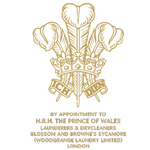 Authorised Supplier to HRH The Prince of Wales