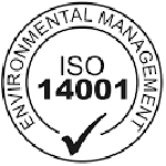 ISO14001 Environmental Accredited